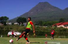 Persipura Jayapura Gantikan Persija di Piala AFC 2021 - JPNN.com