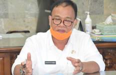 Berita Duka: Sekda Lahat Meninggal Akibat Covid-19 - JPNN.com