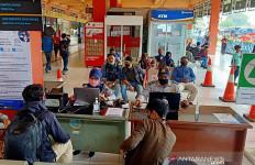 Mulai Besok Ada Rapid Test di Terminal Kampung Rambutan - JPNN.com