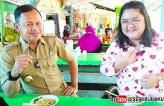 Bima Arya Kenalkan Mi Ayam Legend di Bogor, Rasanya Hmmm - JPNN.com