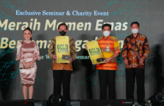 Yuni Shara: Pegadaian Tempat yang Tepat untuk Berinvestasi Emas - JPNN.com