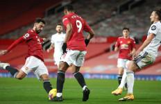 Mari Berdiri dan Berikan Tepuk Tangan Buat Manchester United - JPNN.com