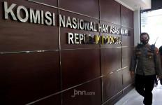 Komnas HAM Temui Jokowi Laporkan Soal Kasus Kematian 6 Laskar FPI - JPNN.com