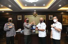 Kompolnas Dukung Polri Tegakkan Protokol Kesehatan Selama Operasi Lilin 2020 - JPNN.com