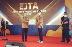 Destinasi Wisata Coban Rondo dan Wonosari Raih Penghargaan EJTA 2020 - JPNN.com