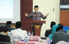 Kiai Maman Ditanya Masyarakat soal Penahanan Habib Rizieq, Jawabannya Tegas - JPNN.com