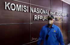 Pernyataan Natalius Pigai soal Hasil Penyelidikan Komnas HAM Kasus 6 Laskar FPI, Keras - JPNN.com