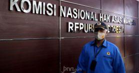 Pernyataan Natalius Pigai soal Hasil Penyelidikan Komnas HAM Kasus 6 Laskar FPI, Keras