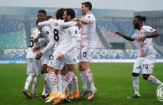 Kabar Baik Buat Penggemar Berat AC Milan - JPNN.com