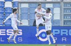 Liga Italia: Inter Tempel Ketat Pemuncak Klasemen - JPNN.com