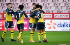 Liga Prancis: Klub Ini Mengakhiri Rentetan Kekalahan Hanya Dengan 1 Gol - JPNN.com