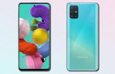 Samsung Siapkan 3 Hp 5G dengan Harga Murah, Baca Selengkapnya di Sini - JPNN.com