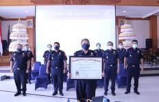 Bea Cukai Tambah Kantor Berpredikat Wilayah Bebas Korupsi dan Wilayah Birokrasi Bersih Melayani - JPNN.com