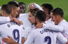 Klasemen La Liga: Real Madrid Makin Tinggalkan Barcelona - JPNN.com