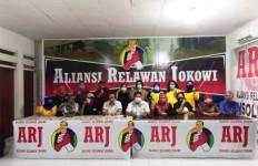 Apresiasi Reshuffle Kabinet, ARJ: Kami Akan Jadi Mata dan Telinga Presiden - JPNN.com
