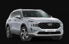 Hyundai Santa Fe 2021 Resmi Mengaspal, Ada 4 Trim, Cek Harganya di Sini - JPNN.com