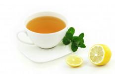 Atasi Tekanan Darah Tinggi, Ini 6 Manfaat Teh Serai Campur Lemon - JPNN.com