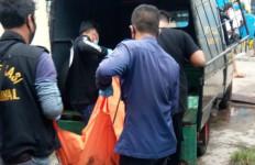 Detik-detik Kebakaran Ruko di Bekasi yang Menewaskan Yulianto - JPNN.com