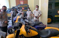Info Terbaru Kasus Penganiayaan Anggota TNI oleh Rombongan Moge, Waduh - JPNN.com