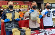 Pengakuan Mengejutkan Pembuat Susu, Dodol, dan Kopi dari Ganja - JPNN.com