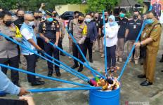 Irjen Ahmad Dofiri: Andaikan Beredar di Masyarakat, Berapa Korban? - JPNN.com