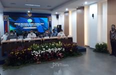 Sepanjang 2020, BNN Ungkap 806 Kasus, Lebih 30 Hektare Lahan Ganja Dimusnahkan - JPNN.com