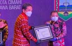 Mendag Wujudkan Pasar Rakyat Berdaya Saing Lewat Sertifikat SNI 8152:2015 - JPNN.com