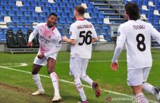 Misi Besar AC Milan Mengakhiri 2020, Semoga Terwujud! - JPNN.com
