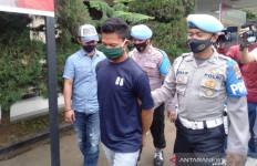Pemuda Ini Tega Menghabisi Samsudin Secara Sadis, Alasannya Sepele - JPNN.com
