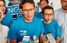Sandiaga Minta AirAsia Terbang ke 5 Destinasi Pariwisata Superprioritas - JPNN.com