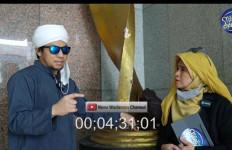 Dapat Bisikan, Sunu eks Matta Band Mantap Mengikuti Sunah Rasulullah - JPNN.com