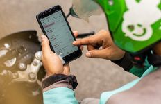 Telkomsel Rilis Paket Data Khusus untuk Driver Gojek, Cuma Rp 25 Ribu - JPNN.com