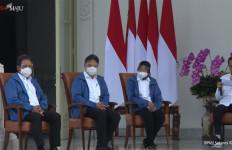 AJR: Hari Ini Kami Mengapresiasi Presiden Jokowi - JPNN.com