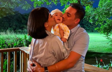 Suami Digoda Pelakor, Vanessa Angel: Ternyata Firasat Wirang Birawa Enggak Meleset - JPNN.com