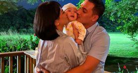 Suami Digoda Pelakor, Vanessa Angel: Ternyata Firasat Wirang Birawa Enggak Meleset