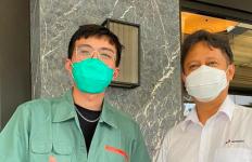 Menkes Baru dari Non-Kesehatan, dr Tirta Merespons Begini - JPNN.com