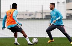 Eden Hazard Masuk, Luka Modric Keluar - JPNN.com