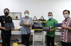 Bea Cukai Tangerang Tambah Izin Fasilitas KITE IKM - JPNN.com