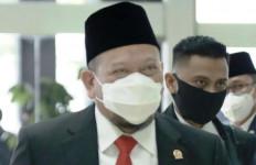 LaNyalla: Para Menteri Harus Sesuai Arahan Pak Jokowi, Running Layani Rakyat - JPNN.com