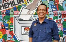 KPU Kalsel Siap Meladeni Gugatan Denny Indrayana-Difriadi Darjat di MK - JPNN.com