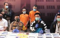 Ternyata Ini Latar Belakang Pelaku Penipuan di Kasus Baim Wong Palsu - JPNN.com