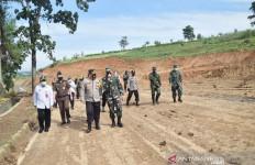Pembukaan Jalur Puncak Dua Bogor Selesai Digarap TNI - JPNN.com