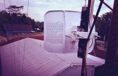TP-Link Fasilitasi Jaringan Internet Bagi Pengungsi Merapi - JPNN.com