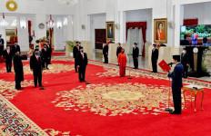 Jabat Wamenhan, Letjen Herindra Bicara Anggaran yang Besar - JPNN.com