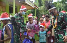 TNI Bangun Gereja, Nikolas: Terima Kasih, Kami Tidak Lagi Beribadah di Bawah Pohon - JPNN.com