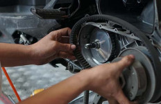 Lakukan 3 Hal Ini Agar Motor Matik Tambah Ngacir - JPNN.com