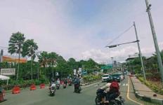 Cek Lalu Lintas di Kawasan Puncak Bogor di Sini - JPNN.com