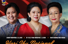 Garnita Malahayati Beri Penghargaan kepada Tiga Perempuan Tangguh di Senayan - JPNN.com