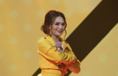 Wika Salim Hebohkan Panggung The Next Didi Kempot - JPNN.com