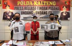 Kombes Hendra Beber Sosok Simpatisan FPI yang Ditangkap di Jalan Bukit Tinggi - JPNN.com